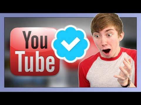 verified - YouTube recently implemented a feature, similar to Twitter's