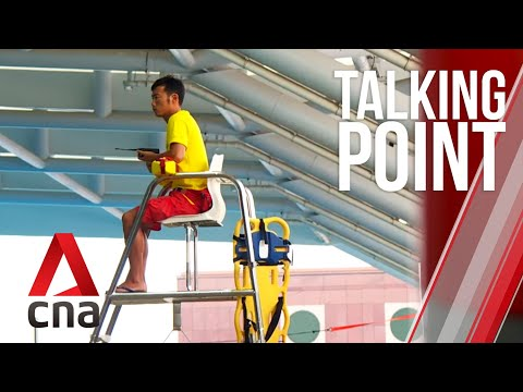CNA | Talking Point | E11: Does Singapore need more lifeguards?