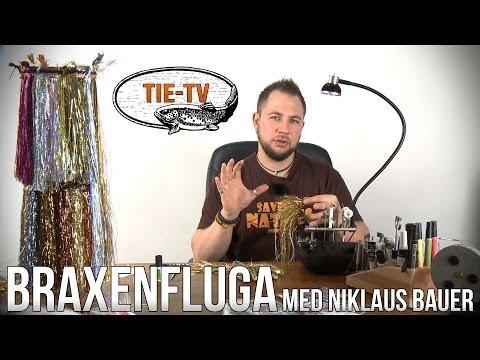 Tie TV - Braxenfluga (Bream Pattern Pike Fly) - Niklaus Bauer