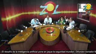 Alfredo Martínez comenta sobre situación de terrenos en Brisa Oriental