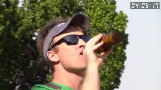 2nd All African Beer Mile 2014