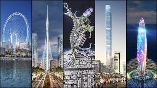 Video Top 5 Dubai Mega Projects Being Built Right Now MP3, 3GP, MP4, WEBM, AVI, FLV Januari 2019