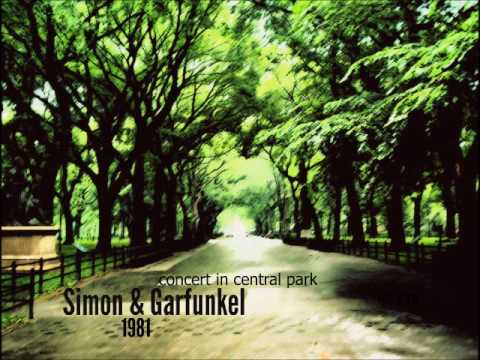 Video Simon & Garfunkel - Concert in Central Park - Full Album - 1981 download in MP3, 3GP, MP4, WEBM, AVI, FLV January 2017
