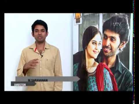 Ivan Vera Maathiri - Director Saravanan Exclusive Interview