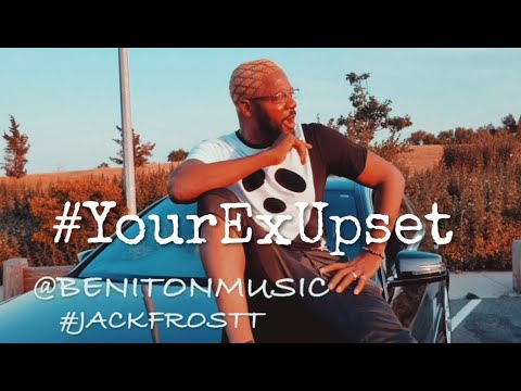 Beniton Aka Jack Frostt - Your Ex Upset ( Boo' D Up ReFlip) Video -Ella Mai 🇯🇲Dancehall Remix