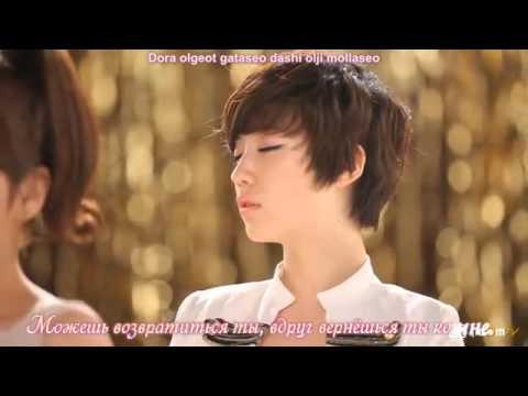 신동의 심심타파 - T-ara N4 Areum  Freestyle Rap - 티아라엔.mp(41) (видео)