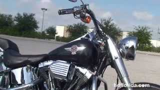 8. Used 2005 Harley Davidson Fat Boy Motorcycles for sale