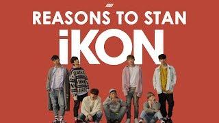 Video Reasons To Stan iKON MP3, 3GP, MP4, WEBM, AVI, FLV Maret 2019
