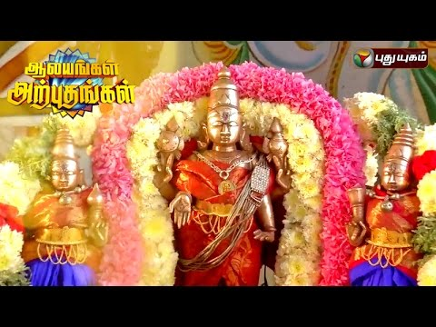 Sri-Gilla-Srinivasa-Perumal-Temple-Aalayangal-Arputhangal-12-07-2016-Puthuyugam-TV