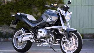9. bmw r 1200 r review