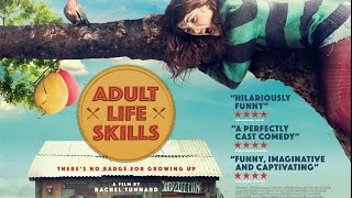 ADULT LIFE SKILLS will have its London Premiere at EEFF 24 June 2016, 6.30PM and tour PictureHouse Cinemas ...