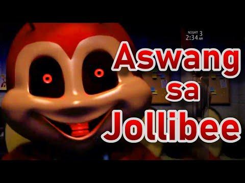 Aswang sa Jollibee   Kwentong Multo   Tagalog Horror Story   Kwento Nakakatakot   Gabi ng Lagim