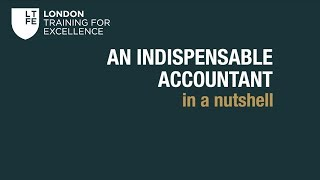 5 Ways To Be and Indispensable Accountant