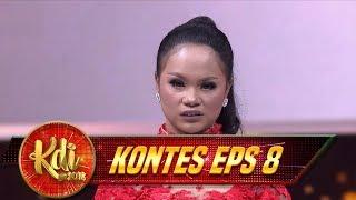 Bingung! Lagu Dari Juri Buat Waode, Pilih Yang Mana Ya? - Kontes KDI Eps 8 (15/8)