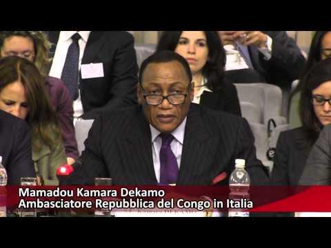 Giornata per l'Africa: cooperazione scientifica per lo sviluppo sostenibile