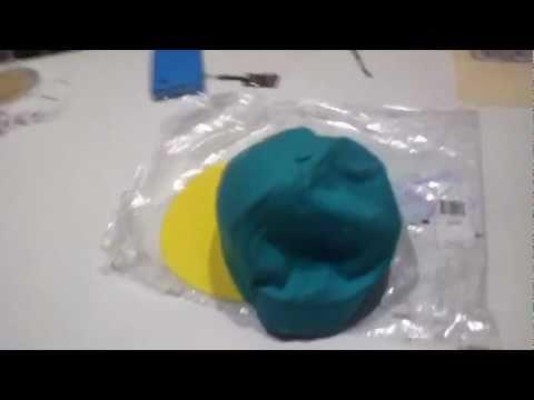iShogi : My Embroidered Yoshi Hat