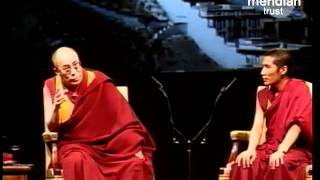 HIS HOLINESS THE DALAI LAMA - Different Religions Share a Central Message of Compassion