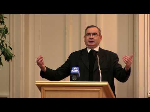 2018-03-01 Élet az Élet kenyeréből - Az Eucharisztia teológiája - Dr. Kocsis Imre