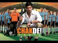 Chak de India (With Lyrics) BY Praveen