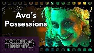 Nonton Film Review  Ava S Possessions  2015  Film Subtitle Indonesia Streaming Movie Download