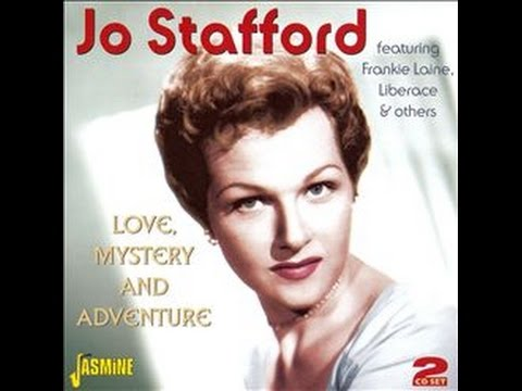, title : 'Jo Stafford - The Trolley Song (1963 version)  (3)'