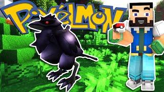 Minecraft Pixelmon - MVP! (Most Valuable Pokemon) - EP06 (Pokemon Mod)