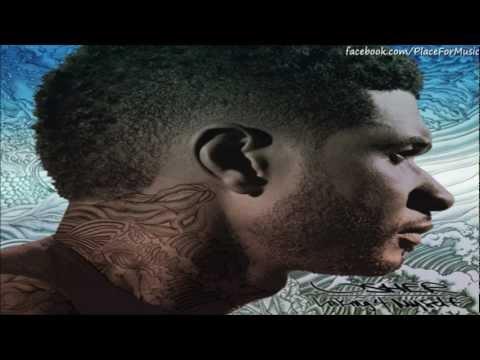 Tekst piosenki Usher - Can't Stop Won't Stop po polsku