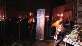 Video České Budějovice Live 22.12.2012 - Vstávej