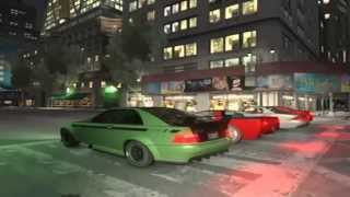 Nonton GTA IV «The Fast and The Furious» Film Subtitle Indonesia Streaming Movie Download