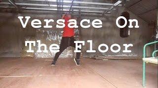 Video Versace on the Floor (Mark Mejia Cover) - Adrian Pugate Freestyle download in MP3, 3GP, MP4, WEBM, AVI, FLV Februari 2017
