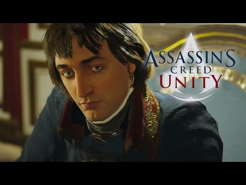 assassins - Creative Director, Alex Amancio, introduces the huge and detailed city of Paris, full of opportunities and exciting side missions. Follow Assassin's Creed Unity at GameSpot.com! http://www.gamespo...