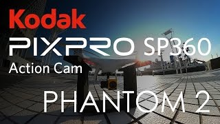 360° TOKYO with Kodak Pixpro SP360