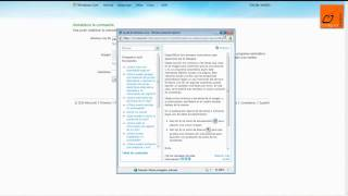 Ver más Videos en: http://www.configurarequipos.com Recuperar contraseña Hotmail Messenger (cuenta) y MSN.