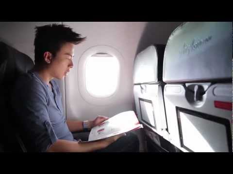Awesome Philippines with AirAsia
