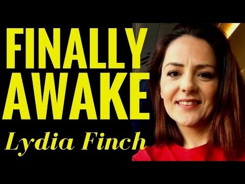 Finally Awake ~ Interview With Lydia Finch - Ex Jehovah's Witness