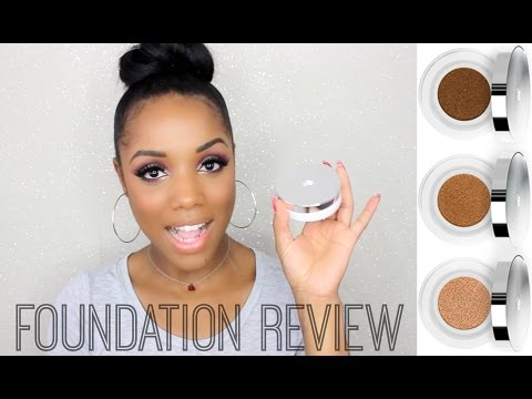Video First Impression: Lancome Miracle Cushion Foundation Review | Ellarie download in MP3, 3GP, MP4, WEBM, AVI, FLV January 2017