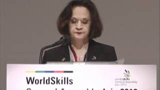 WSLF2012 - Sharing success from Switzerland