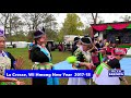 Pao Lee Talk Show:Hmoob Pov Pob Nyob La Crosse