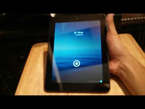 4.1 - Hey guys, so I decided why just review and unbox phones? Some tablets are in-expensive as well so thought i'd take a look at this lost cost Budget Tablet. *P...