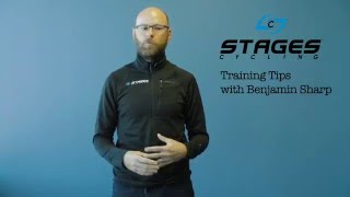 Power Education Benjamin Sharp talks about why power to weight matters when cycling. Unfortunately, the absolute watt number...