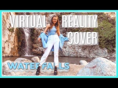Waterfalls - Tlc Tiffany Alvord
