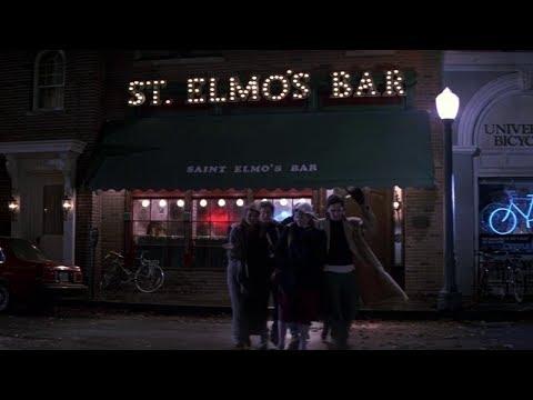 St.  Elmo's Fire (End Credits)