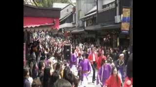 Dazaifu Japan  City new picture : Michael Jackson Dance Tribute - DAZAIFU JAPAN