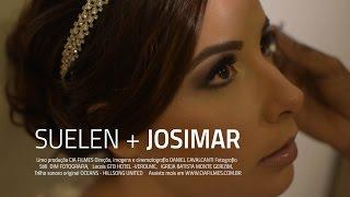 Suelen + Josimar, Trailer de Casamento