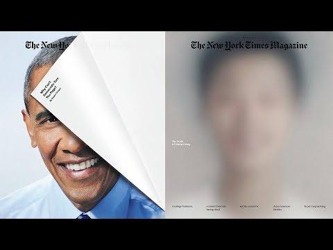 Insights 2019: Gail Bichler, Design Director, New York Times Magazine