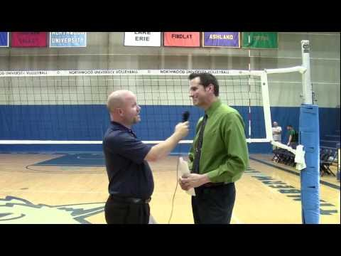 Northwood/Tiffin Volleyball - Post Match Thoughts