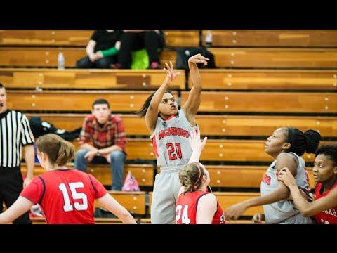 Lynchburg Women's Basketball vs Shenandoah University