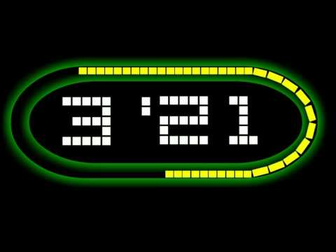Video 5 minute graphical countdown timer with 16 bit snes music download in MP3, 3GP, MP4, WEBM, AVI, FLV January 2017
