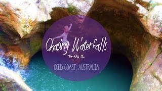 Killarney Australia  City new picture : Travel Australia | Chasing Waterfalls on the Gold Coast