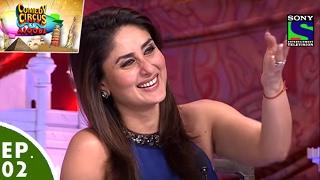 Video Comedy Circus Ke Ajoobe - Ep 2 - Kareena Kapoor as Special Guest MP3, 3GP, MP4, WEBM, AVI, FLV Oktober 2017